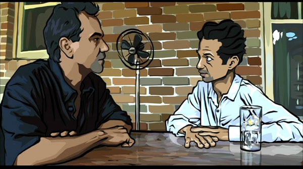 waking life mind bending mindfuck mindbending movie